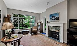 119-5735 Hampton Place, Vancouver, BC, V6T 2G8