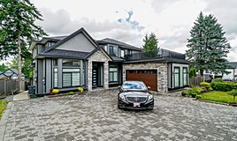 7853 Suncrest Drive, Surrey, BC, V3W 6A8