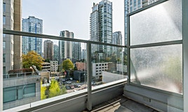 502-833 Seymour Street, Vancouver, BC, V6B 0G4