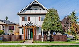 2797 Parker Street, Vancouver, BC, V5K 2T6