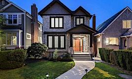3759 W 20 Avenue, Vancouver, BC, V6S 1E9