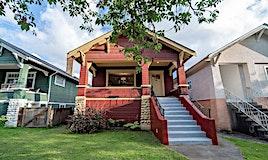 2684 Turner Street, Vancouver, BC, V5K 2G2