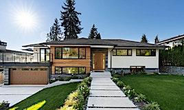 1807 St. Denis Road, West Vancouver, BC, V7V 3W4