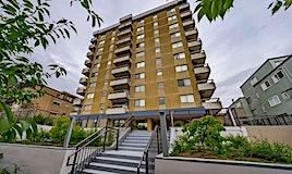 603-209 Carnarvon Street, New Westminster, BC, V3L 1B7