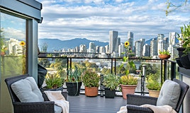 1135 W 7th Avenue, Vancouver, BC, V6H 1B5
