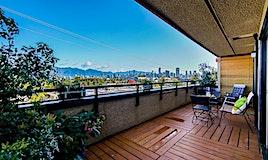 10-2083 W 3rd Avenue, Vancouver, BC, V6J 1L4