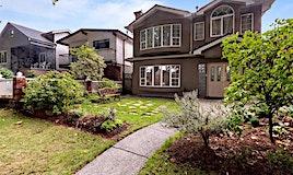 2522 William Street, Vancouver, BC, V5K 2Y4