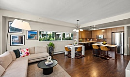 302 W 1st Avenue, Vancouver, BC, V5Y 3T7