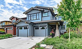 4952 Willow Springs Avenue, Delta, BC, V4M 0A7