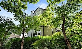 3-2282 W 7th Avenue, Vancouver, BC, V6K 1Y2