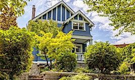 3878 W 15th Avenue, Vancouver, BC, V6R 2Z9