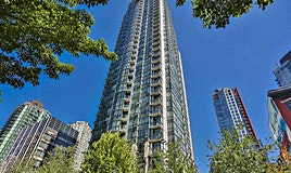 3108-1239 W Georgia Street, Vancouver, BC, V6E 4R8