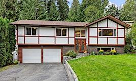 5401 Esperanza Drive, North Vancouver, BC, V7R 3W3