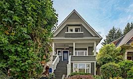 1240 E 13th Avenue, Vancouver, BC, V5T 2M1