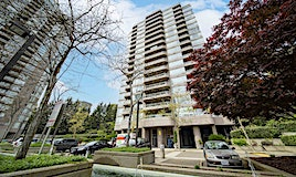 1208-9633 Manchester Drive, Burnaby, BC, V3N 4Y9