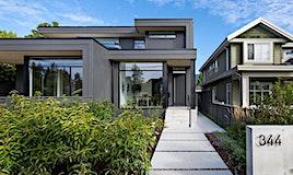 344 E 14th Street, North Vancouver, BC, V7L 2N6
