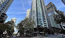 3404-1189 Melville Street, Vancouver, BC, V6E 4T8