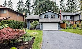 3535 Robinson Road, North Vancouver, BC, V7J 3P7