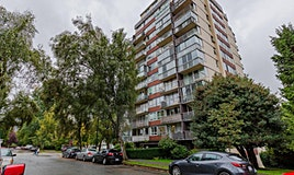706-1100 Harwood Street, Vancouver, BC, V6E 1R7