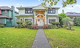 2355 W 13th Avenue, Vancouver, BC, V6K 2S5