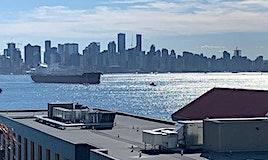 808-162 Victory Ship Way, North Vancouver, BC, V7L 0B4
