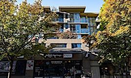 303-828 Cardero Street, Vancouver, BC, V6G 2G5