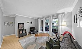 201-1169 Nelson Street, Vancouver, BC, V6E 1J3