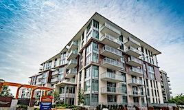 607-3188 Riverwalk Avenue, Vancouver, BC, V5S 0E8