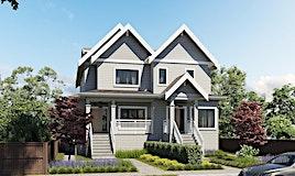 3783 W 27th Avenue, Vancouver, BC, V6S 1R2