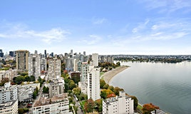 1401-2055 Pendrell Street, Vancouver, BC, V6G 1T9