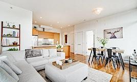 601-1808 W 1st Avenue, Vancouver, BC, V6J 0B3