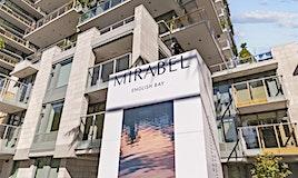 1101-1365 Davie Street, Vancouver, BC, V6E 1N5