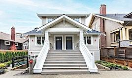 1828 W 12th Avenue, Vancouver, BC, V6J 2E8