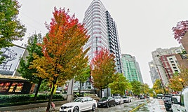 1907-788 Hamilton Street, Vancouver, BC, V6B 0E9