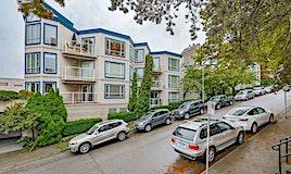 206-2288 Laurel Street, Vancouver, BC, V5Z 4K9