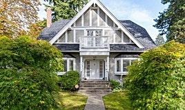 2499 W 35th Avenue, Vancouver, BC, V6M 1J7