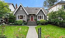 3378 W 35th Avenue, Vancouver, BC, V6N 2N2