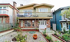 2748 E 25th Avenue, Vancouver, BC, V5R 1H7