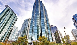 1208-588 Broughton Street, Vancouver, BC, V6G 3E3