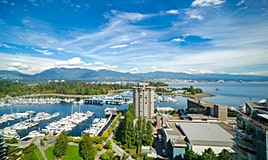 2101-1680 Bayshore Drive, Vancouver, BC, V6G 3H6