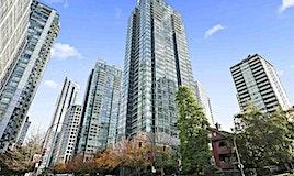 1402-1200 W Georgia Street, Vancouver, BC, V6E 4R2