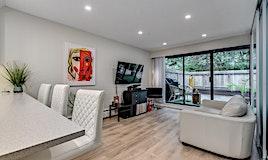 109-2255 W 8th Avenue, Vancouver, BC, V6K 2A6
