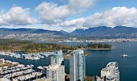 604-1189 Melville Street, Vancouver, BC, V6E 4T8