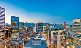 2703-667 Howe Street, Vancouver, BC, V6C 0B5