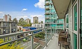 603-100 E Esplanade Avenue, North Vancouver, BC, V7L 4V1