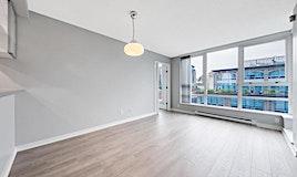 1507-928 Beatty Street, Vancouver, BC, V6Z 3G6