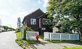 3344 Turner Street, Vancouver, BC, V5K 2H6