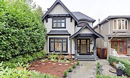 4577 W 14th Avenue, Vancouver, BC, V6R 2Y5