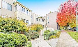 206-3624 Fraser Street, Vancouver, BC, V5V 4C8