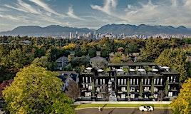 205-861 W 28th Avenue, Vancouver, BC, V5Z 2H6